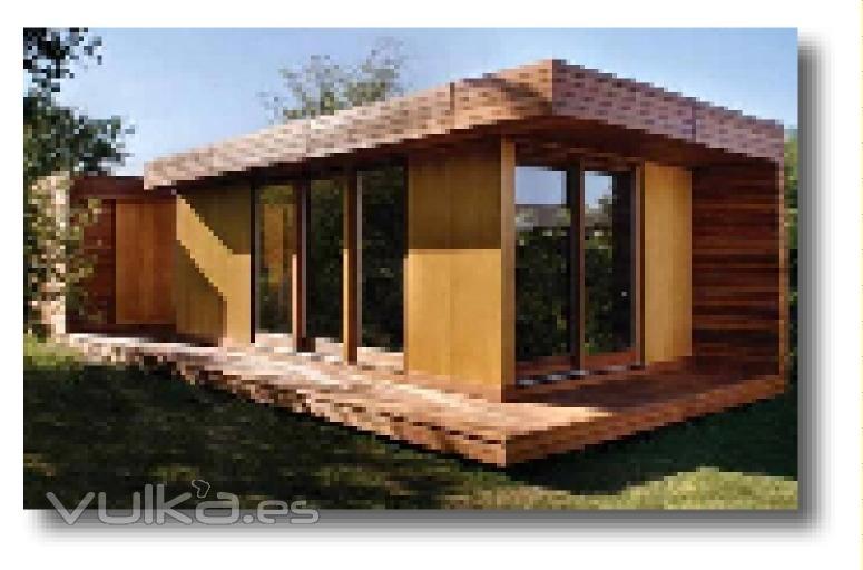 casas modernas viviendas planta baja