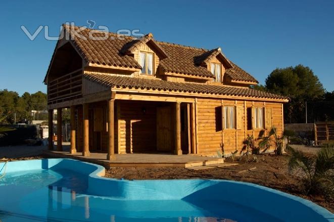 Foto casas cl sicas - Casas clasicas ...