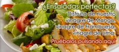 Más en http://www.miespaciogourmet.com/tienda/especiales-gourmet/comprar-vinagres-gourmet.html?src=vulka