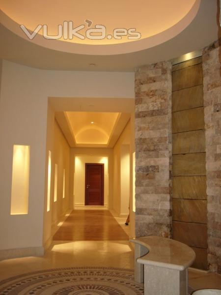 Foto hotel abama guia de isora tenerife - Constructoras tenerife ...