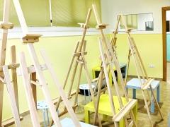 Academia Ateliers. Academia Taller de Arte y Creatividad
