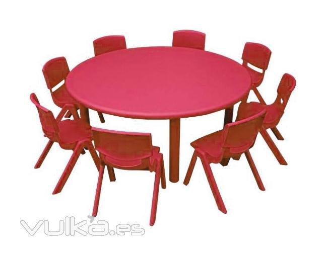Foto mesa escuelas infantiles - Mobiliario infantil sevilla ...