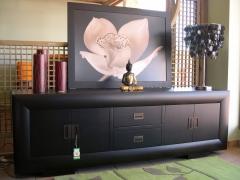 Foto 5 muebles modernos - Ikan Decoracion