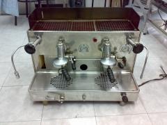CAFETERA RECUPERADA FAEMA E-61