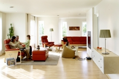 Stressless, sillones y sofas de confort