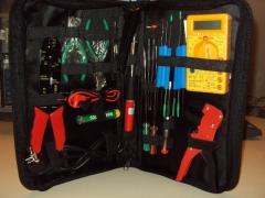 PCNOVA FORMACION. Kit de Herramientas Incluído en la Promoción del Curso de Técnico Informático