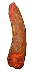 Chorizo ibelaborada con magro ibérico seleccionado condimentado con pimentón de la ...