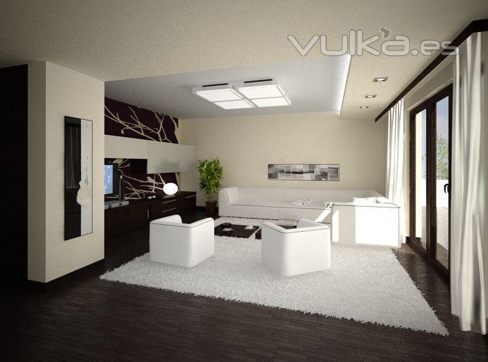 Foto decoraciones interior for Decoraciones de interior