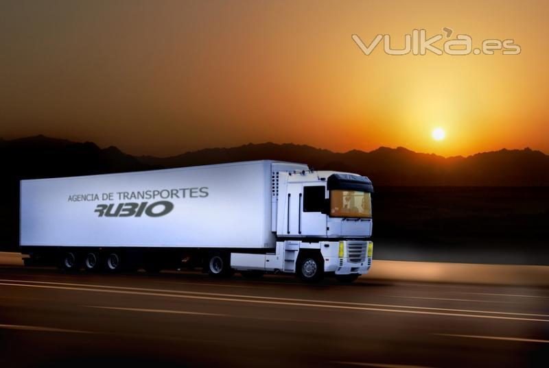 empresa transporte logistica valladolid: