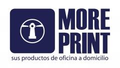 Si buscas impresoras, copiadoras, multifuncionales, toners y tintas originales o reciclados, llama a More Print al ...