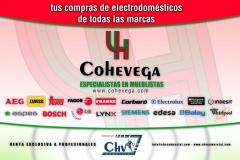 COHEVEGA - MAYORISTA DE ELECTRODOMÉSTICOS