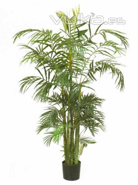 Foto palmeras artificiales de calidad for Palmeras artificiales