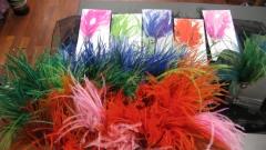 Agujones,para detalles de boda,comunión,bautizo,se hacen de todosloscolores