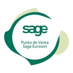 Punto de venta Sage Eurowin
