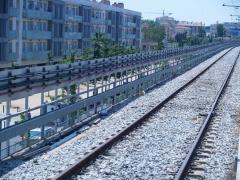 Soluciones ferroviarias e infraestructuras