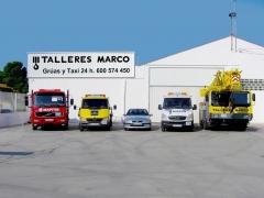 Talleres MARCO Grúas y Taxi - Foto 28