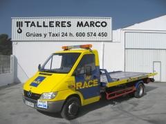 Talleres MARCO Grúas y Taxi - Foto 27