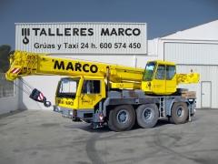Talleres MARCO Grúas y Taxi - Foto 26