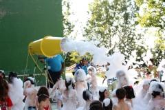 Fiesta de la espuma elias park