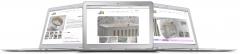 Presentamos la web www.babysuommo.com imago estudio ha desarrollado el dise�o gr�fico y la fotograf�apara la ...