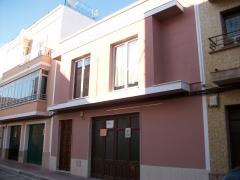 Aislamiento t�rmico de la fachada