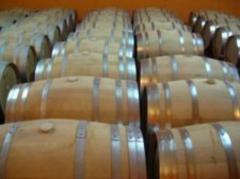 Venta de vino a granel
