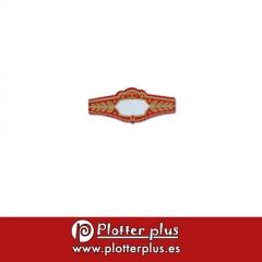 Complementos de boda en plotterplus, decorativos, ornamentales, divertidos y elegantes. bolsas, lazos,adhesivos, ...