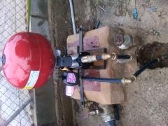 Peque�as y medianas estaciones de bombeo
