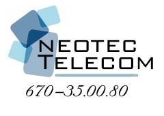 Neotec telecom