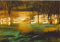 Cuevas del drach - excursiones en www.click-mallorca.com