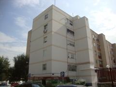 Rehabilitacion de fachada en c/ dagua 12. viste nuestra web wwww. gonzalezrehabilitaciones.es