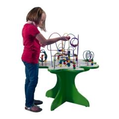 Juegos para todas las edades en espacios pequeños