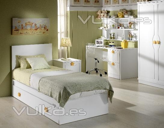 Muebles oropel mobiliario infantil juvenil decoraci n - Mobiliario infantil sevilla ...