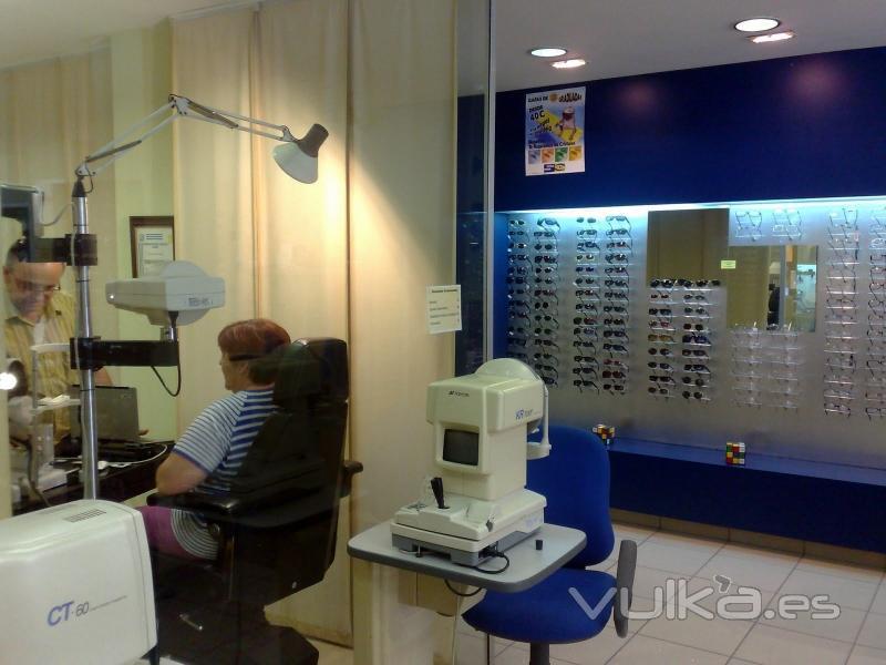 b33a6fdf0 Optica Visión - Audífonos, Gafas Progresivas Varilux Y Lentes De ...