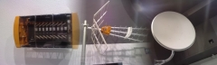 Antenes tdt - parabòliques - sistemes per comunitats