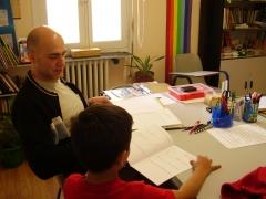 Diagnósticos y tratamientos de dificultades de aprendizaje.