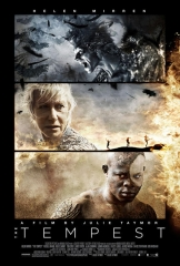 The tempest, de julie taymor