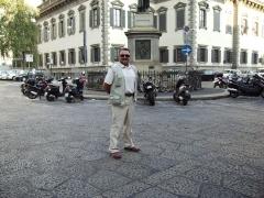 Posicionamiento en Italia