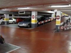 Diseño, instalación, mantenimiento y cuidado de su parking o garaje.