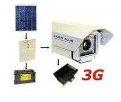 Modernasa cámaras que nos reconocen los caracteres de las matrículas de múltiples aplicaciones, para el ...