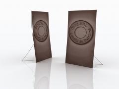 Diseño gráfico y aplicaciones de la marca denominación de origen coents de burriana