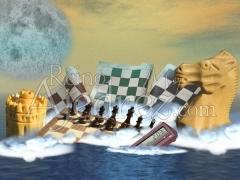 Material de ajedrez :: reinoajedrez ::
