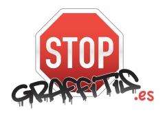Departamento para la eliminacion profesional de graffitis y pintadas en fachadas