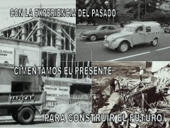 Foto 3 construcci�n de muros - Construcciones Jafecar, S.l.