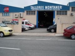 TALLERES MONTANER