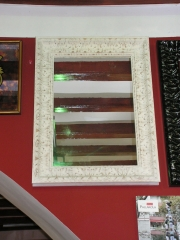 Espejos a medida, enmararcados, biselados , al corte , venta e instalacion