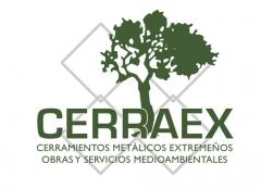 Foto 211  en Cáceres - Cerramientos Metalicos Extremeños, S.l.