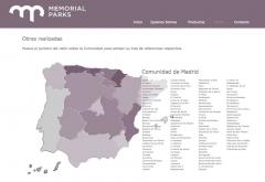 Portfolio suffix - www.memorial-parks.com