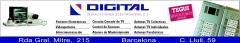 Digital instalaciones electr�nicas le ofrece una soluci�n integral adaptada a las necesidades que su finca ...