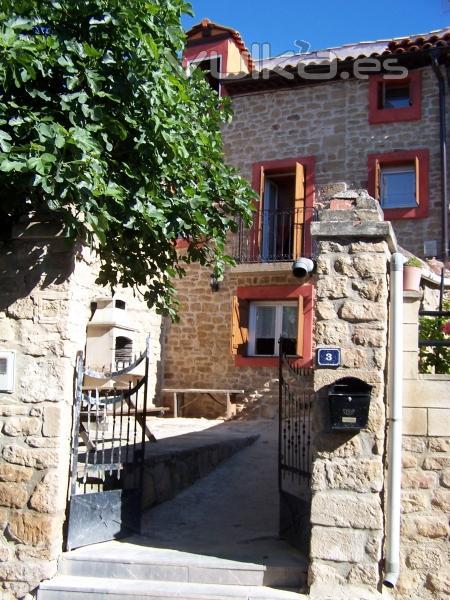 Casa rural kedenar alojamientos rurales navarra - Casas rurales en cadiz baratas ...